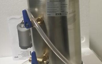Addolcitore d'acqua